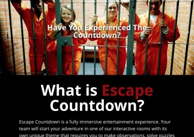 EscapeCoutndown